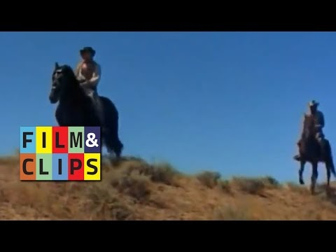 Gerônimo Ordena o Massacre - La Furia de Los Apaches - Filme Completo