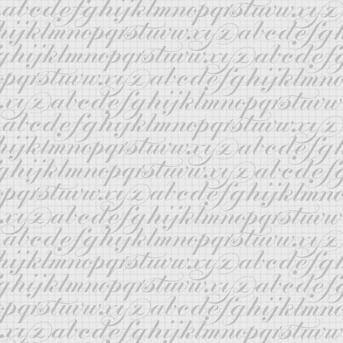 20-cool_grey_light_NEUTRAL_monochromatic_typography_script_GF_12_and_a_half_inches_SQ_350dpi_melstampz