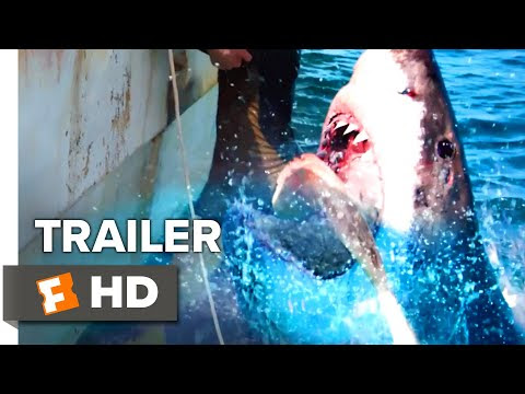 47 Meters Down: The Next Chapter Teaser Trailer #1 (2019)