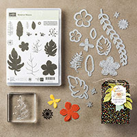 Afbeeldingsresultaat voor botanical garden stampin up