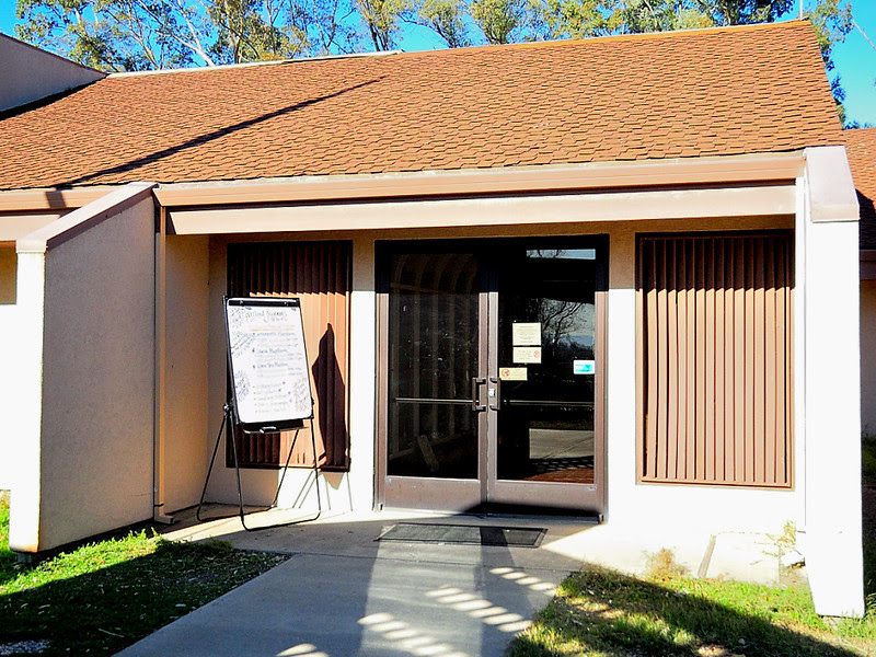 DSCN0799 Visitor Center, Sacramento National Wildlife Refuge