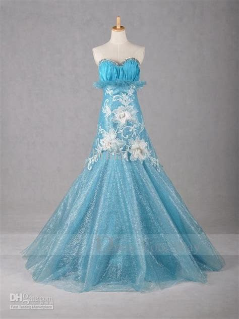 17 Best ideas about Light Blue Weddings on Pinterest