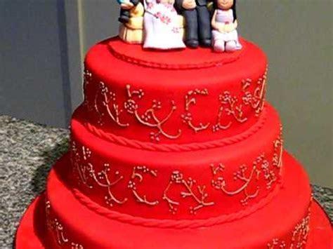 10th Anniversary Cake   YouTube