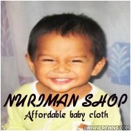 nuriman shop