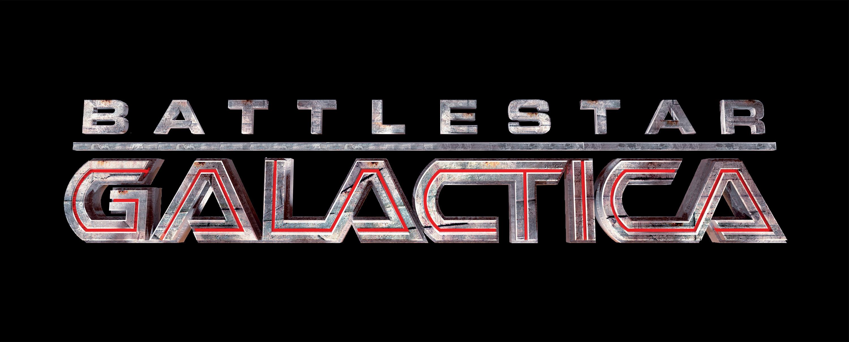 Battlestar Galactica logo