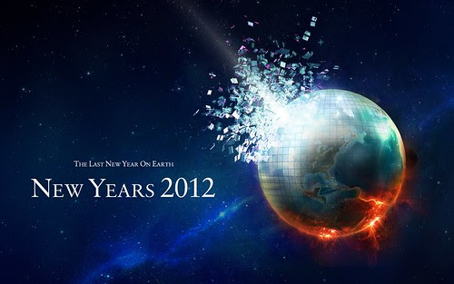 The Last Years on Earth: NYE 2012