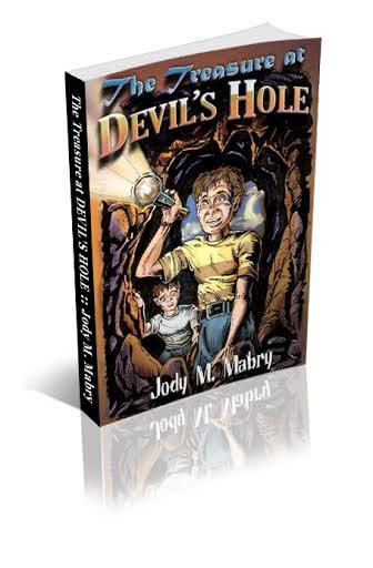 The Treasure at Devil's Hole 3
