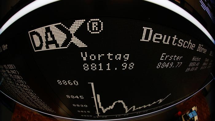 DAX 30, CAC 40 Technical Analysis: On Diverging Paths