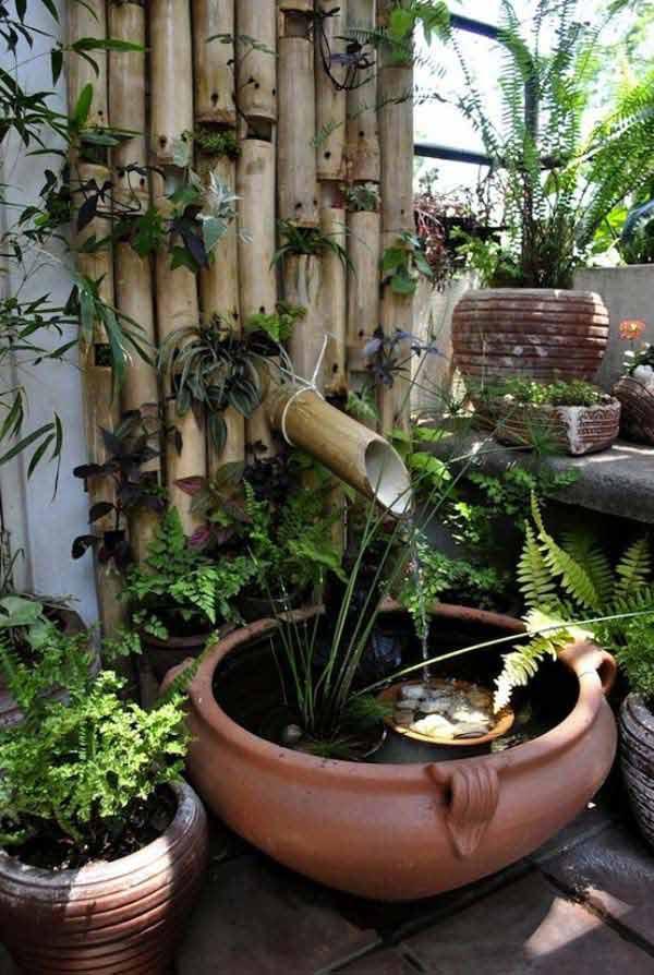 mini-pond-in-a-pot-woohome-11