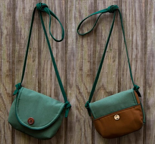 the scout purse