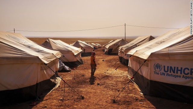 Photos: Iraq under siege