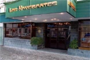 Hotel Los Navegantes Reviews