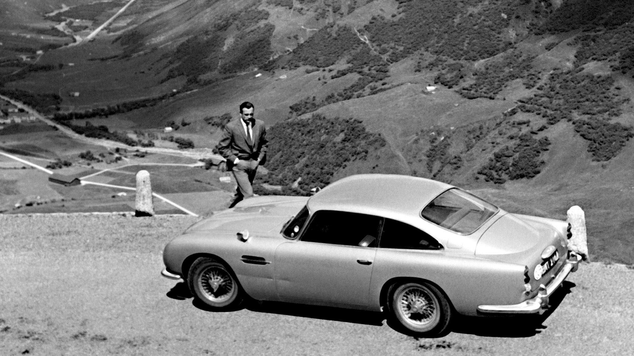 Mercedes Benz To Take Aston Martin Stake Financial Times