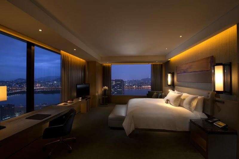 Hotel Conrad Seoul