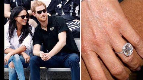 Prince Harry wedding ring to COPY Kate Middleton   Royal
