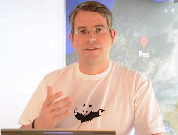 Matt Cutts: Loại trừ liên kết khỏi thuật toán của Google sẽ làm cho kết quả tìm kiếm tồi tệ hơn