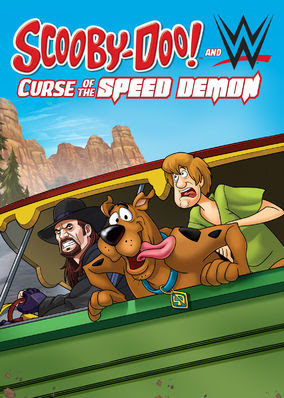 Scooby-Doo: Curse of the Speed Demon