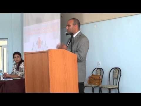 Bozkır 2012 Vizyonu - Kaymakam Mustafa Koç Konuşuyor