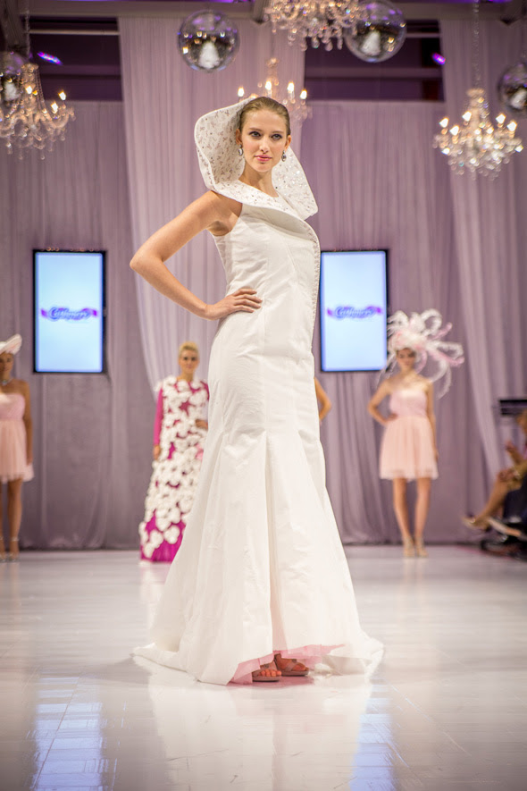 White Cashmere Collection