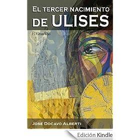 EL TERCER NACIMIENTO DE ULISES (Libros gratis en español para kindle)