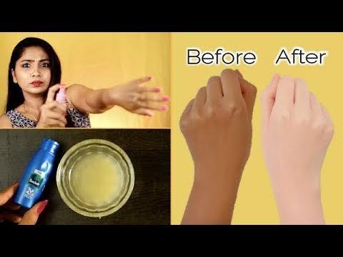 Simple Full Body Whitening Formula Easy & 100% Effective