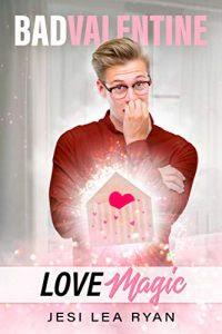 Love Magic by Jesi Lea Ryan