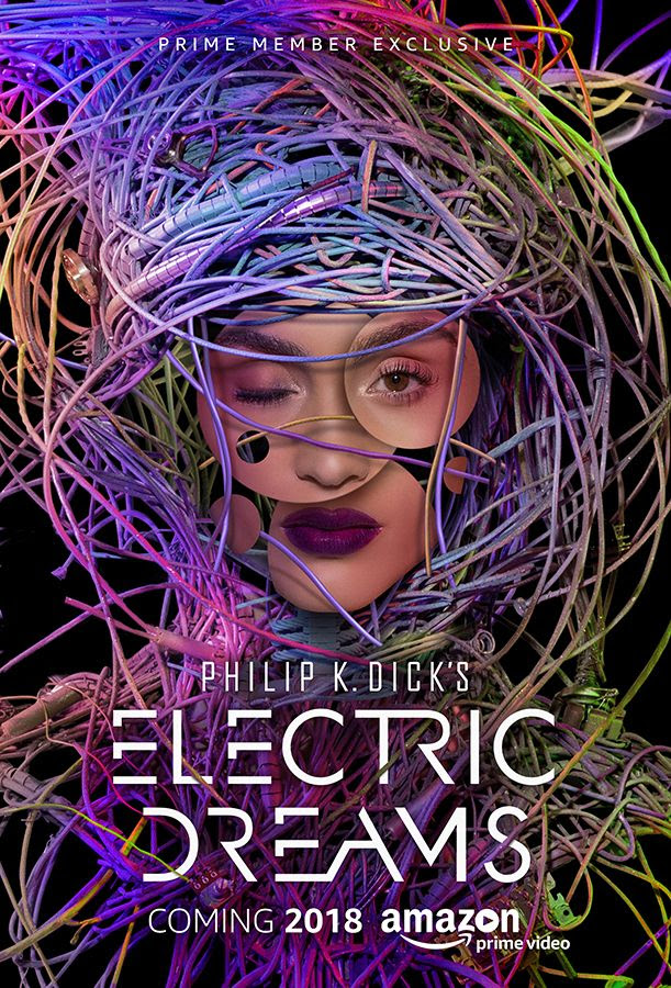 Paul levinsons infinite regress philip k dicks electric dreams i said somewhere in my ongoing one by one reviews of philip k dicks electric dreams 10 episode standalone anthology on amazon prime that i thought the fandeluxe Images
