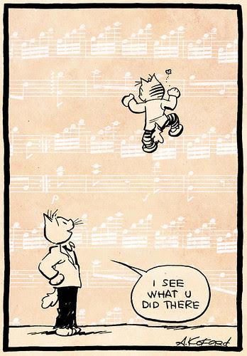 Laugh-Out-Loud Cats #2353 by Ape Lad