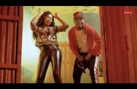 Download or Watch(Official Video) Darassa ft Maua sama - Shika