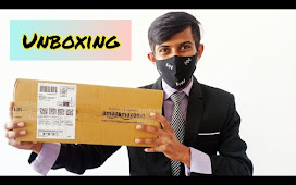 Unboxing Wright Professional Recording Microphone WR- 35 2021 | YouTuber Gadget