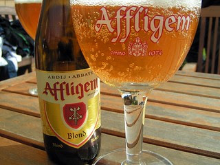 Week 49-52, Affligem, Blond, Belgium