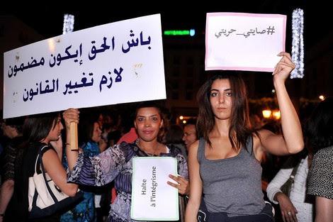 """نقاش التنانير .. مطلب حقوقي ملّح أم """"جعجعة في طحين""""؟"""