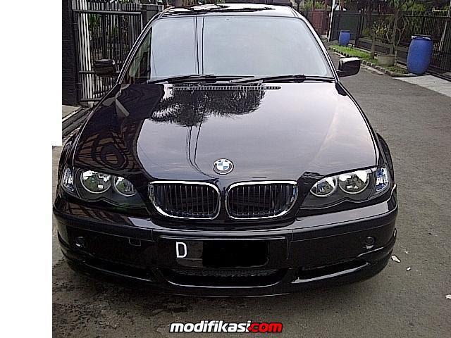 LAPAK BMW BEKAS : Jual cepat BMW 318i ..Harga Muyah ...
