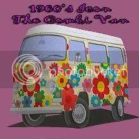 1960s combi van