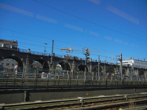 DSCN1451 _ Semmering Railway, Spittelau, Wien, 6 October