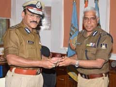 Central Reserve Police Force, Border Security Force Gets New Chiefs
