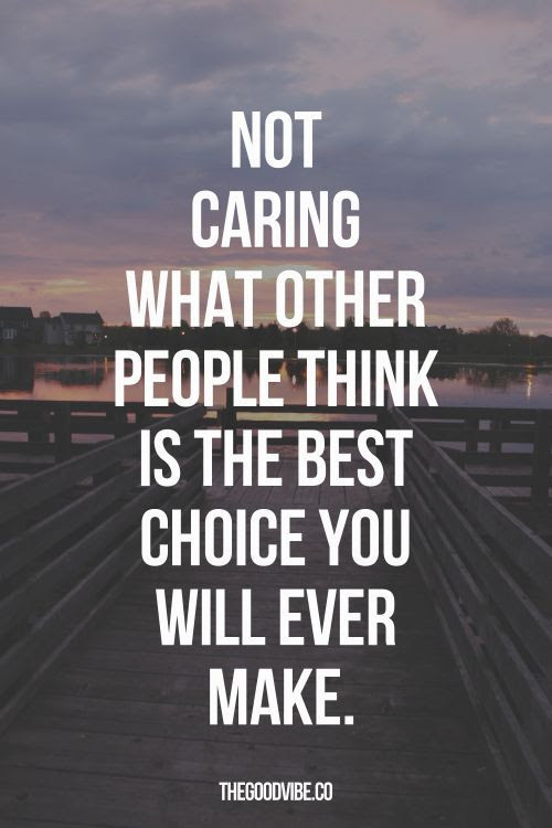 Quotes About Not Caring Enough 39 Quotes