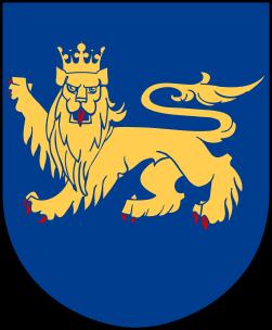 Escudo de Upsala
