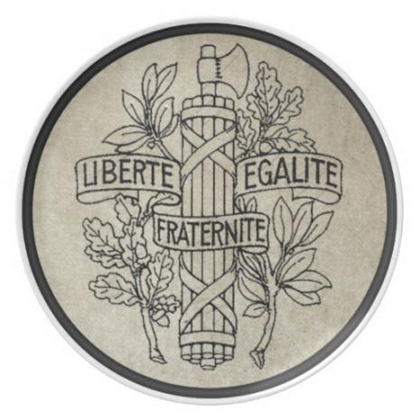 Liberté-Egalité-Fraternité