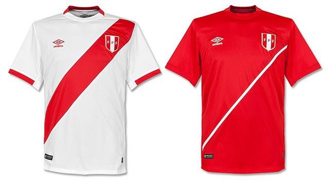 Peru - copa América