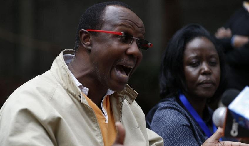 Image result for david ndii