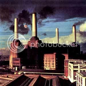 Pink Floyd Anumals