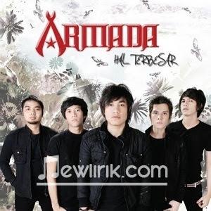 lirik Armada - Piluphobia