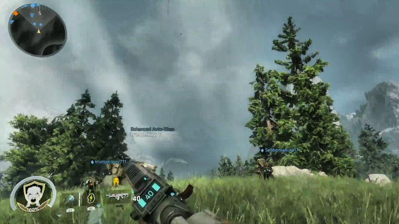 Titanfall 2 Multiplayer Gameplay Trailer - E3 2016 - IGN Video