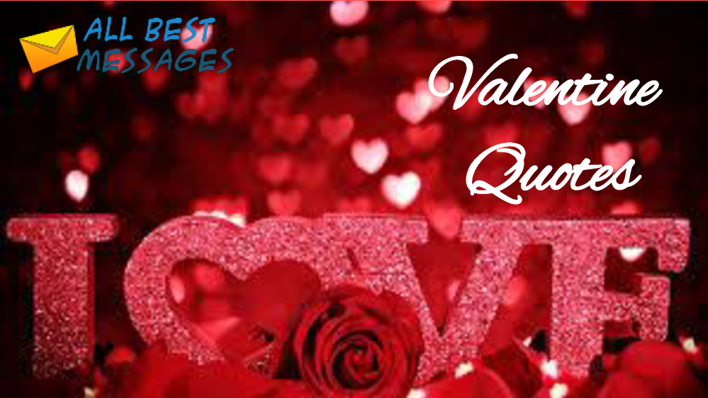 Valentine's Day Quotes - Short Funny Valentine Quotes ...