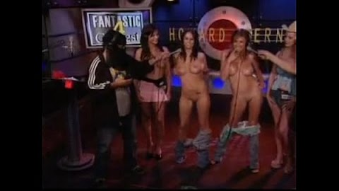 Howard Stern Topless Hot Photos/Pics | #1 (18+) Galleries