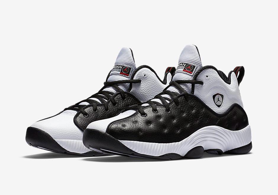 All Access Sneakers  Jordan Introduces Jumpman Team 2