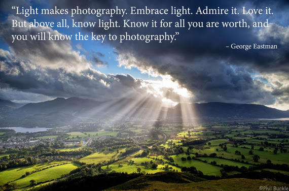 40 Inspirational Photography Quotes... and 10 Funny Ones ...