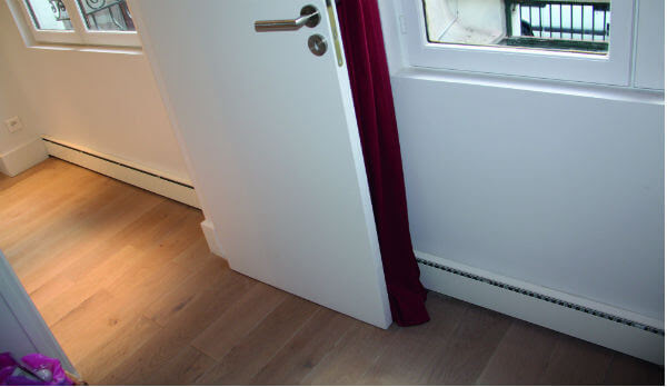 sch ma r gulation plancher chauffant chauffage par les plinthes avis. Black Bedroom Furniture Sets. Home Design Ideas