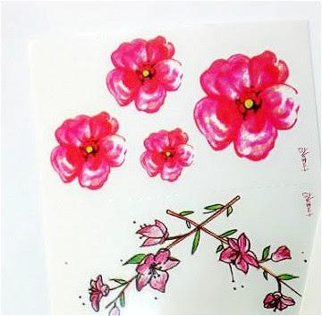 terbaru 23+ gambar bunga untuk stiker - gambar bunga indah